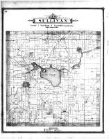 Sullivan Township, Rome, Jefferson County 1887